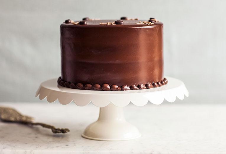 Gayle's Bakery Opera Cake