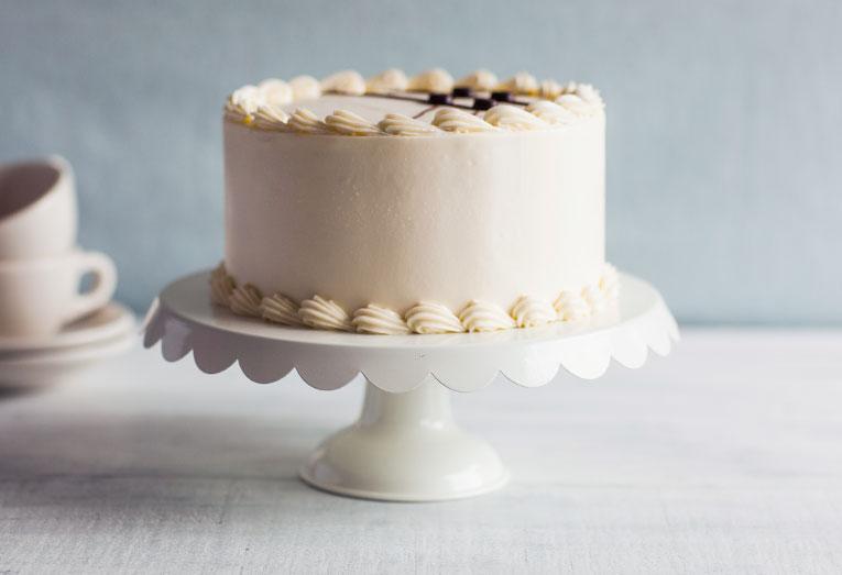 Gayle's Bakery Mocha Cake