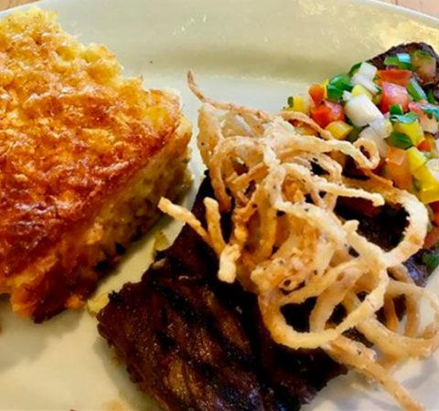Southwest Flank Steak | Gayle's Bakery